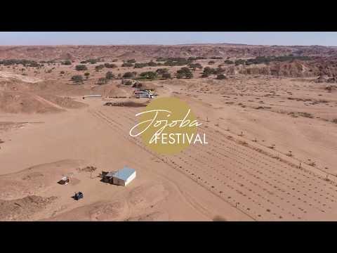 Namib Desert Jojoba, JOJOBA FOR NAMIBIA TRUST, Festival 2019