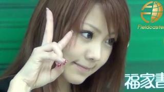 2012年6月4日 モーニング娘。 田中れいなさんの写真集発売記念の...