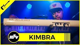 Kimbra - Teen Heat | Live @ JBTV