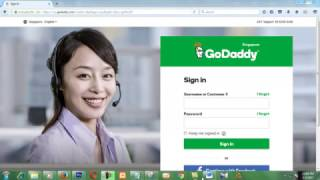 How to cancel godaddy domain and get refund-2017
