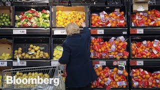 How Brexit Could Make Food Prices Skyrocket