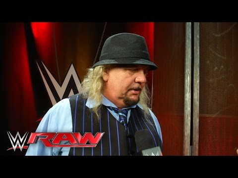 Michael Hayes comments on the Fabulous Freebirds being inducted into the Hall of Fame: Feb. 29, 2016