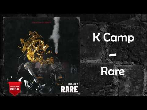 K Camp - Drop [Rare]