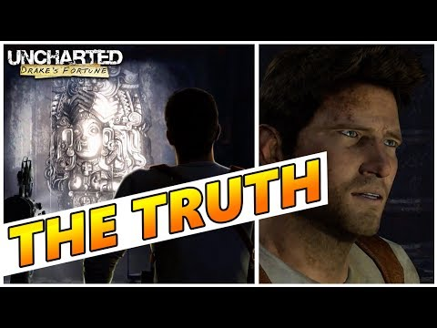 The Truth Behind The Monsters Uncharted Drake S Fortune 15