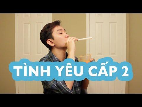 Vlog 6: Cấp 2 - Tình Yêu Tuổi Học Trò