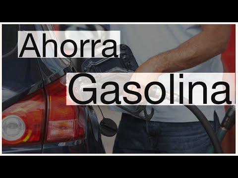6 consejos para ahorrar gasolina en cualquier carro