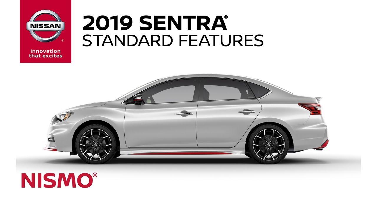 Nissan Sentra Nismo >> 2019 Nissan Sentra NISMO Walkaround & Review - YouTube