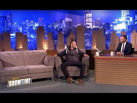 Abdelli Showtime - الحلقة 1 الجزء الأول