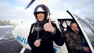 Зачем ТОПовому бизнесмену личный вертолет: интервью Анны Бонд
