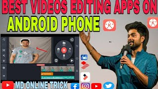 Best Video Editing App On Android phone 2020.Best video editing app for YouTube.md online trick.