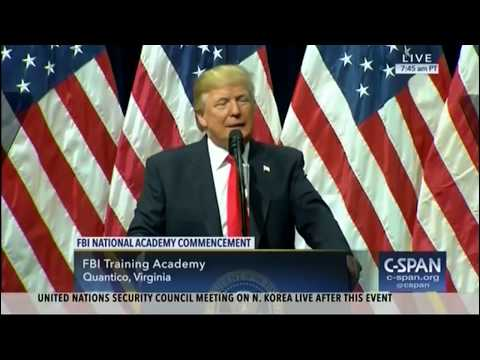 Video: President Donald Trump Trashes Legal Immigrants, Calling Them 'Worst of the Worst'