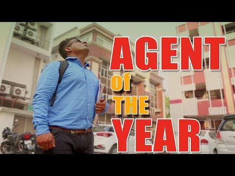 Agent of the year || Digital Kalakaar