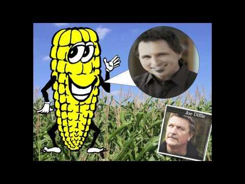 Joe Diffie Tall Cornstalk