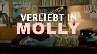 Trailer VERLIEBT IN MOLLY (Deutsch) mit LOLA TASH und CHARLIE CARRICK