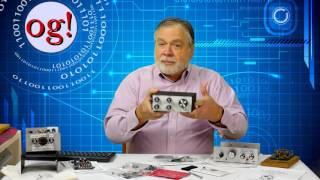 видео Радиолюбительская технология. Секреты качественной пайки.