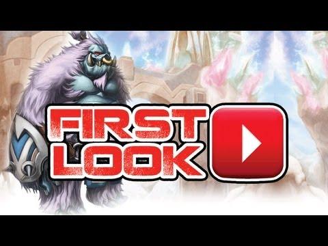 Heva Clonia Online Gameplay - First Look HD - YouTube