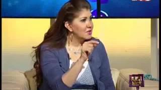 عفاف شعيب: أحد أعداء الوطن طلب مني الزواج ولكني رفضت