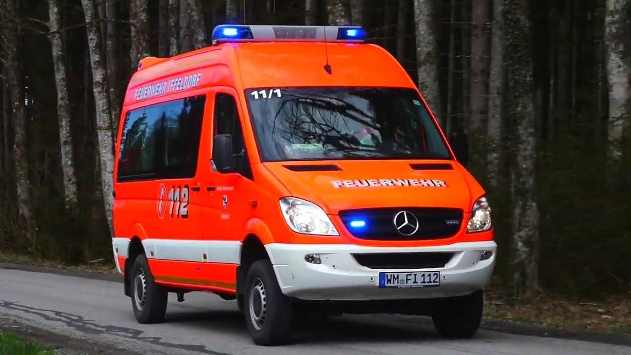 MZF Freiwillige Feuerwehr Iffeldorf