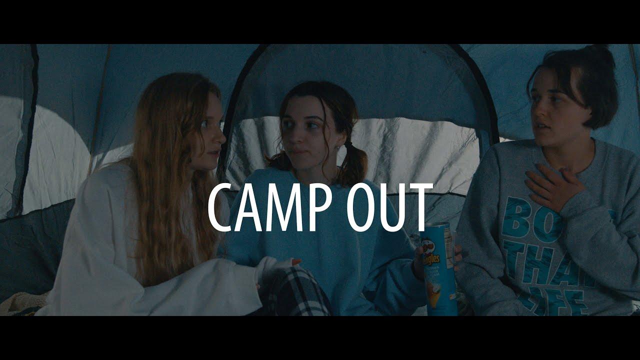 Camp Out   My RØDE Reel 2020