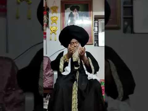 Syed Masoom Ali Malang Baba Dua Parvez Multani Mahidpur Dist Ujjain Mp India Youtube