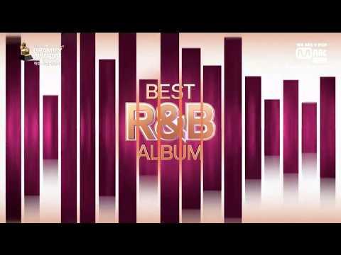 [VIETSUB] BTS Presenting Best R&B Album @ Grammy 2019