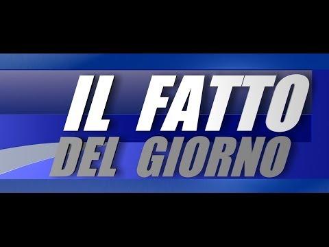 L'amore Secondo Francesco Alberoni - 05/11/2013 - Il Fatto del Giorno parte 1