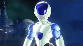 Download Video Dragon Ball Xenoverse [MOD] : Frost Final Form + Golden Frost MP3 3GP MP4