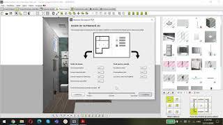 Creare document personalizat in PDF pe baza proiectului din Tilelook