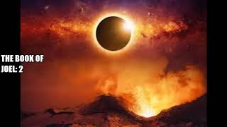 Destruction, Deliverance,& Salvation.  The Book of Joel 1 & 2.