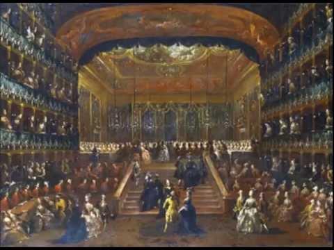 Rossini: overture to L'Italiana in Algeri. Norrington, London Classical Players