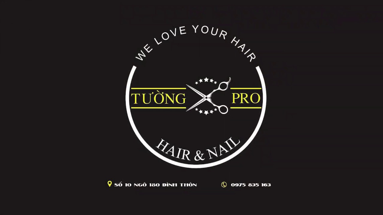Video Marketing- Làm đẹp-Giới thiệu salon tóc đẹp Mạnh Tường Pro