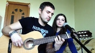 Ангелы не спят - красивая песня под гитару !!!(Они смотрят на нас с тобой... Красивые песни под гитару - https://www.youtube.com/playlist?list=PL6uDNaNXp0Owjs8X3fhYEzy_-Q3h2BQkI Музыка и..., 2014-04-02T16:37:12.000Z)
