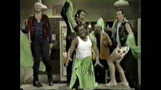 Sha Na Na ~A little bit of soap