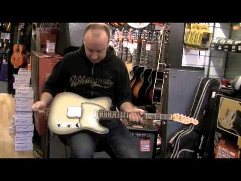 Fender 1978 Antigua Telecaster
