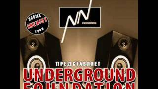 UNDERGROUND FOUNDATION VOL. 1 - Teaser#2 (eXclusive&Bonuses)