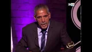 Rachid Show - علال القادوس، اسمه الحقيقي مصطفى السملالي... كان ضيفا على رشيد شو... شاهد المقطع
