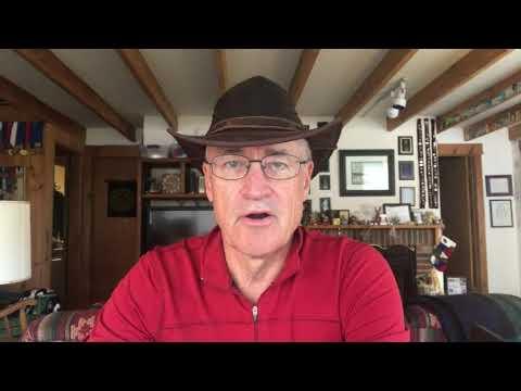 Pat Moore skydiving interview