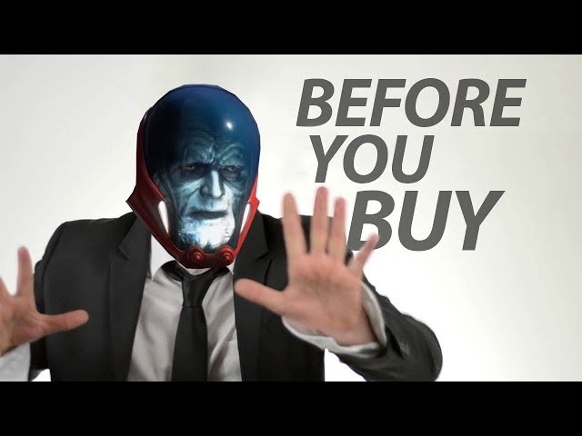 Star Wars Battlefront 2 - Before You Buy