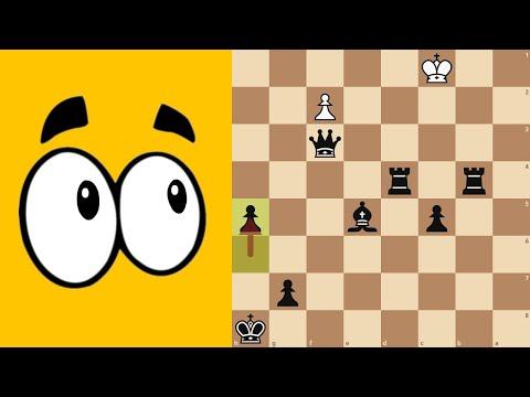 Checkmate via En passant