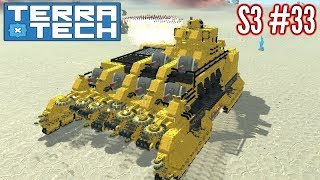Terratech | Ep33 S3 | Nomad - Released!! | Terratech v0.8.1 Gameplay