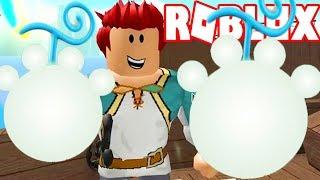 ROBLOX-Buy Nikyu Nikyu No Mi Pirates Conquest