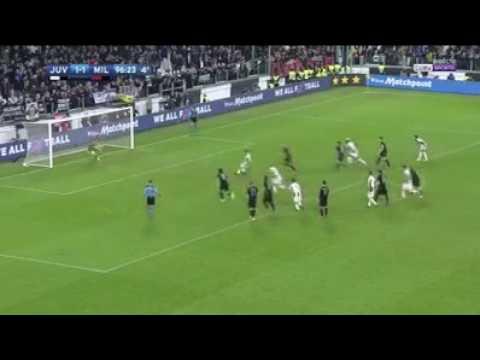 Juventus Milan Dybala bein sport