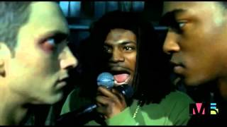 Lose Your Renegades - Eminem + X Ambassadors Mashup (Explicit)