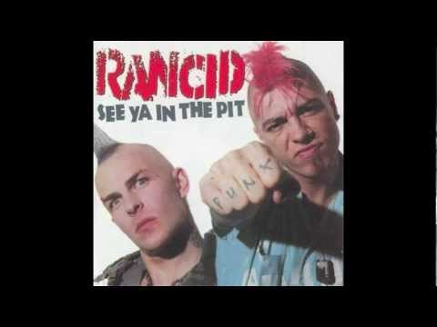 See Ya In The Pit - Rancid (Live @ The Garage, London (October 1, 1995))
