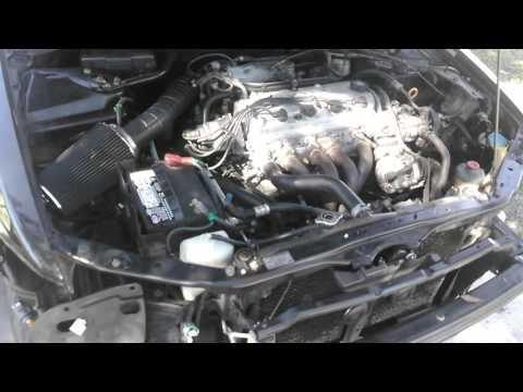 F23 honda motor swap complete