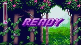 Mega Man &  Bass ( Türkçe ) bölüm 5: Burner man