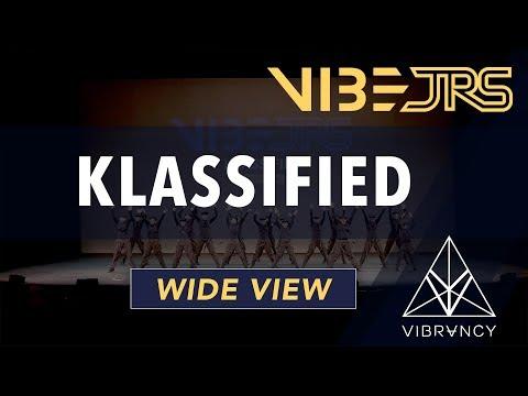 Klassified   Vibe Jrs 2020 [@VIBRVNCY 4K]