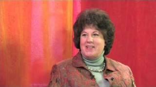 MYSTICA.TV: Dr. Varda Hasselmann - Mein Leben als Medium (Teil 1)