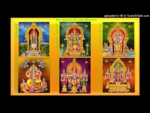 Kandhasashti Kavasam-Sulamangalam sisters