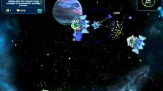 Space Rangers 2 gameplay Liberation 02